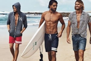 H&M For Men: Spring/Summer 2014