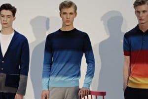 John Smedley SS15 – London collections: Men