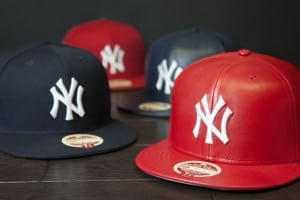 New Era x Spike Lee 1996 Cap Collection