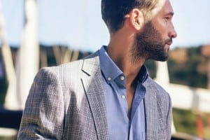 Men's Summer Business Wardrobe Updates