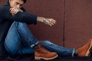 Top 5 Men's Autumn/Winter Boots