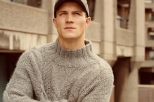 Whistles Menswear AW14 Campaign
