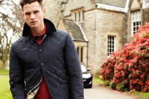 Men's Autumn/Winter 2014 Fashion Trend: Quilted Jackets