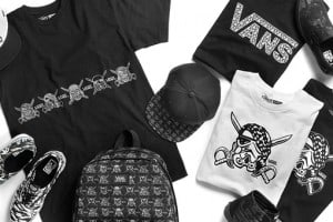 Vans x Star Wars Holiday Collection
