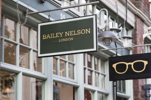 Bailey Nelson Opens Shoreditch Store
