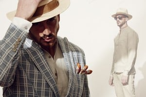 Clemente Talarico Spring/Summer 2014 Advertising Campaign