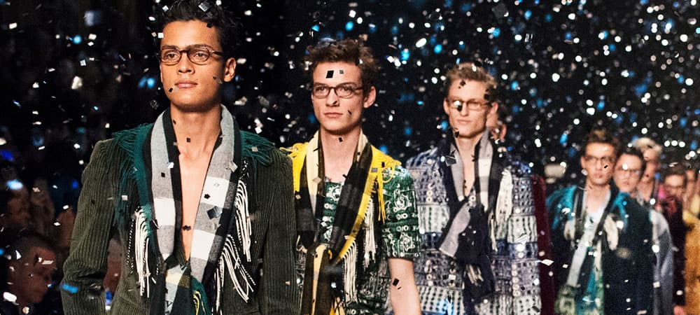 The Top 10 Collections From London Collections: Men AW15