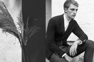 Ramsey Spring/Summer 2015 Men's Lookbook