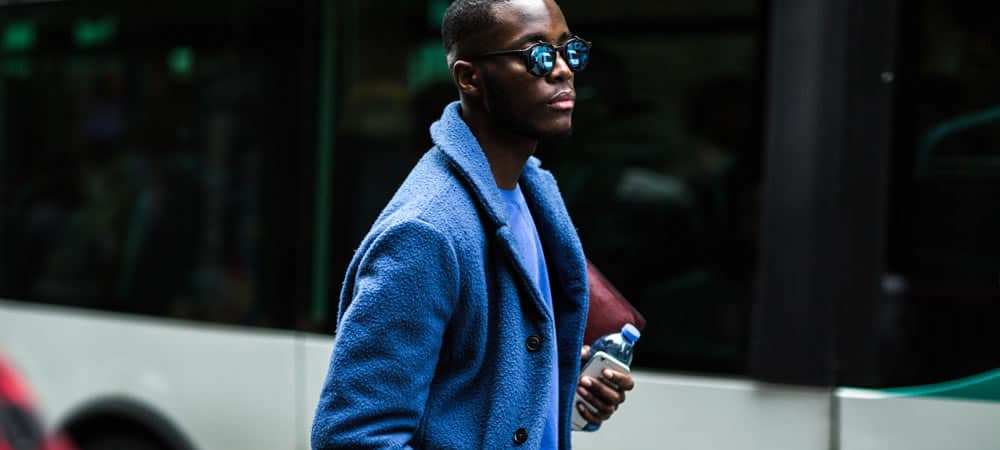 8 Men's Street Style Trends From Fashion Week
