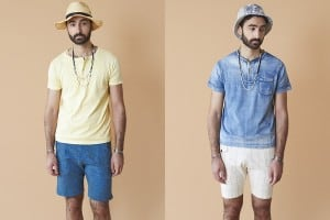 Gypsy & Sons Spring/Summer 2015 Men's Lookbook