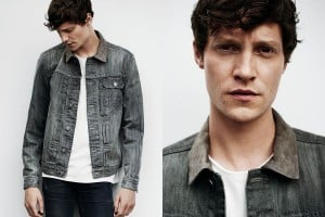 AllSaints August 2015 Men's Lookbook