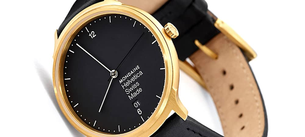 the best men s black gold watches for all budgets fashionbeans the best men s black gold watches for all budgets