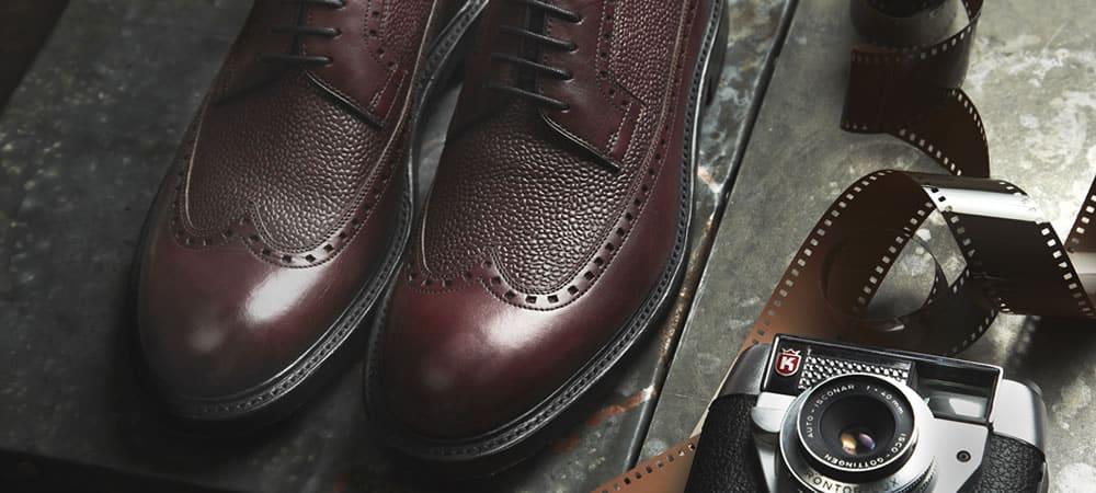 Top 5 Men's Chunky-Soled Footwear Styles