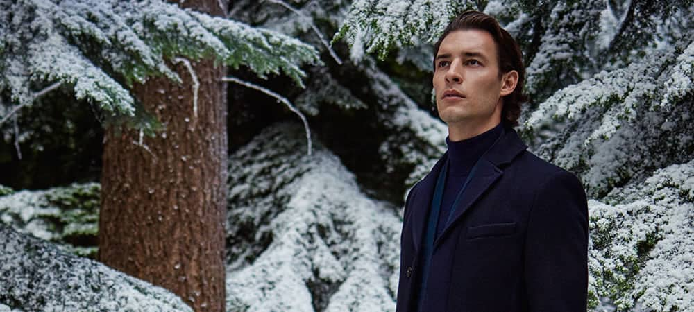 Ted Baker Winter Wardrobe Solutions