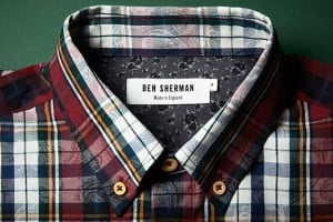 Ben Sherman Made In England Collection