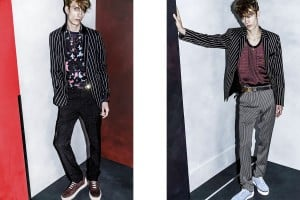Lanvin Resort Spring/Summer 2016 Men's Lookbook