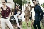 Massimo Dutti Spring/Summer 2016 Advertising Campaign