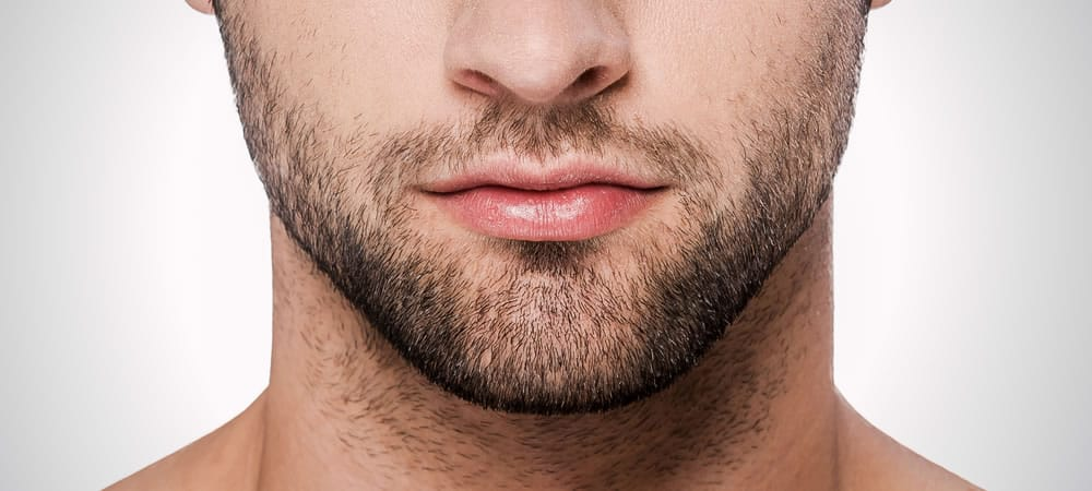 Designer Stubble: How To Grow & Maintain It