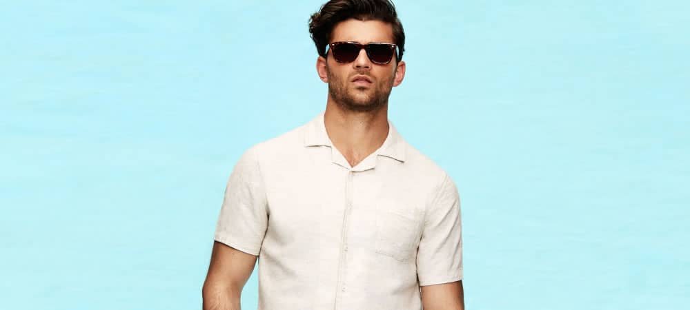 The Best Cuban Collar Shirts You Can Buy In 2017