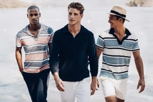 Orlebar Brown Spring/Summer 2016 Men's Collection