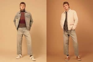 Topman Autumn/Winter 2016 Men's Lookbook