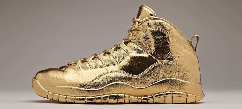 What Is The Most Expensive Pair Of Basketball Shoes