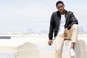 H&M Casual Classics Off Duty Ease 2016 Men's Lookbook