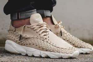 Nike Is Bringing Back The Air Footscape Woven For Winter