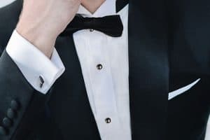 The Most Common Black Tie Mistakes Men Make