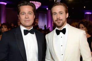 The Best-Dressed Men At The 74th Annual Golden Globe Awards
