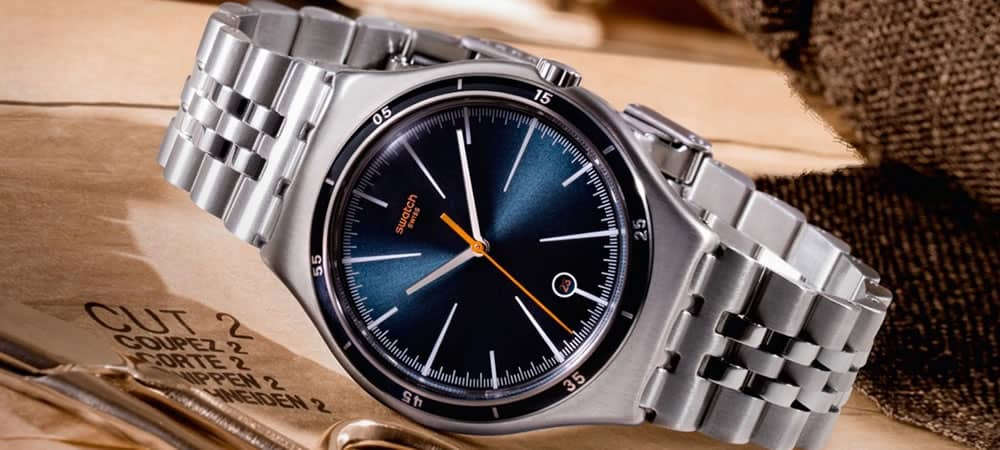 The Best Blue Dial Watches