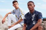 H&M, Essentials Spring/Summer 2017 Advertising Campaign