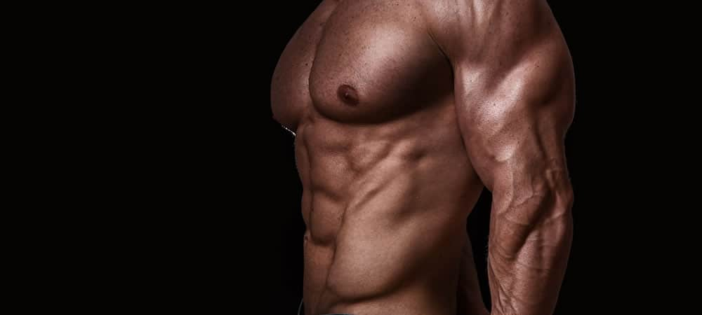Challenge Your Abdominals: The V Up Exercise
