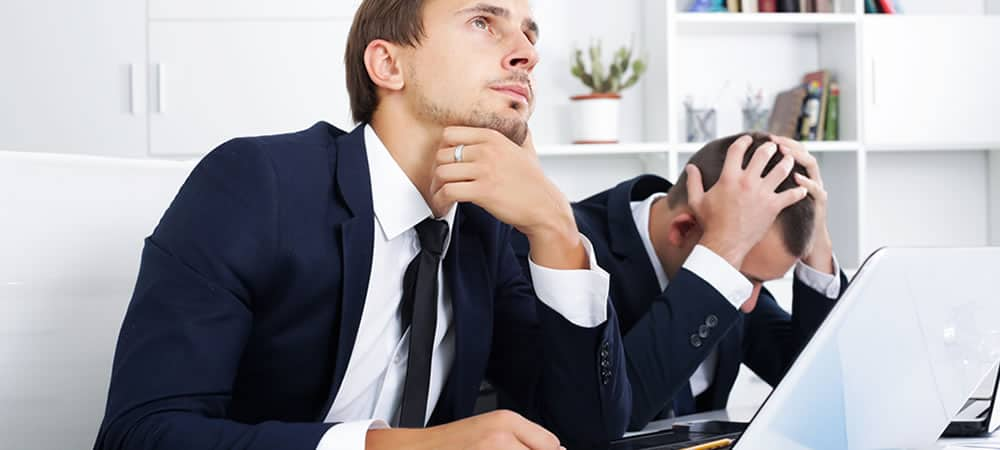 These Are Officially The Most Annoying Office Habits