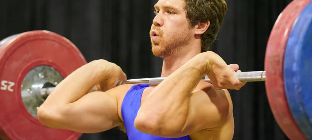 Correct Breathing Techniques For Weight Lifting