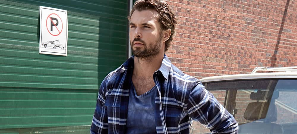 The Best Flannel Shirts You Can Buy In 2018