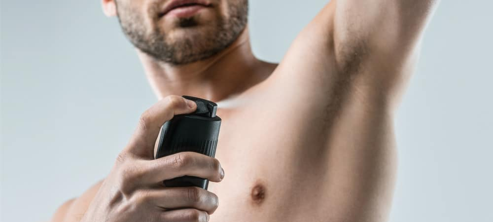 The Best Deodorants You Can Buy For Every Type Of Man