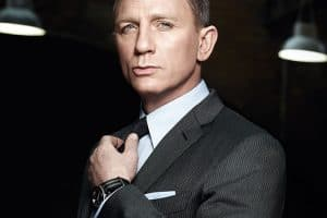 All The New James Bond Actors Ranked (According To Their Style)