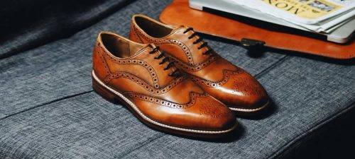 The Best Wingtip Shoes Guide You'll Ever Read
