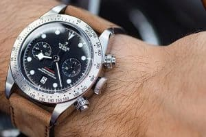 What Is A Tachymeter Watch And How Do You Use It?