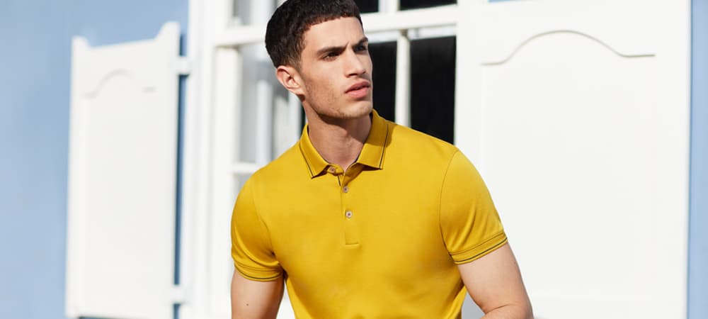 8 Colours To Add To Your Spring/Summer Wardrobe