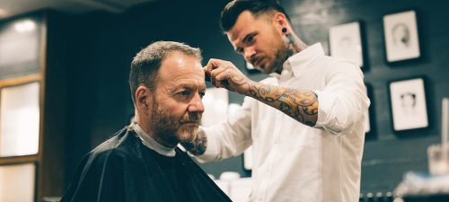 The 20 Best Barbers In London (And How Much They Cost)