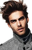Men's Mid-length Hairstyles Gallery