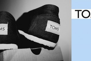 Toms Footwear – Ethical Men's Fashion