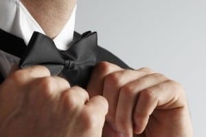 Men's Fashion Basics - Part 34 - The Art of Wearing a Bow Tie