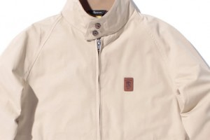 A Bathing Ape x Baracuta G4 Jacket