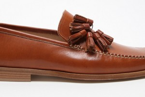 Mr Hare Mailer Loafer