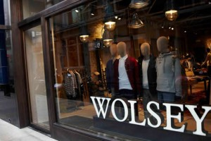 Wolsey Opens New London Store