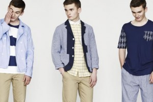 b store SS12 Clothing Collection