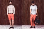 Ben Sherman Summer 2012 Men's Lookbook